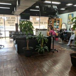 TK Hair Salon - Extensions & Haircuts   Haircut Salon in Plano TX