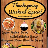 7 Spice Plano Indian & Pakistani Cuisine/ Carryout & Catering Only