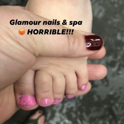 Glamour nails & spa
