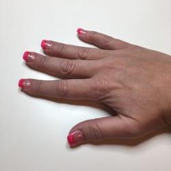 Diamond Nails & Spa