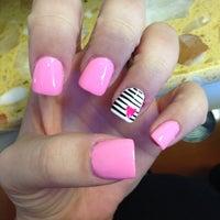 DK Nails Round Rock