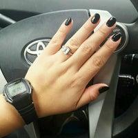 Aroma Nails & Spa