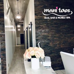 Mani Toes Nail Bar & Mobile Spa