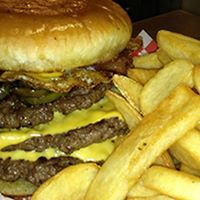 Kenny's Burgers