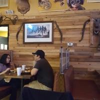 Augie's Alamo City BBQ Steakhouse