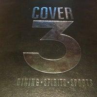 COVER 3 San Antonio