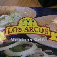 Los Arcos Mexican Grill Bulverde Location