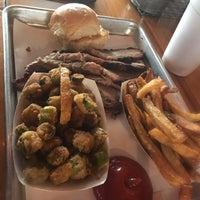 Smoke Shack BBQ + Southern Kitchen