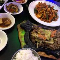 Seoul Food (Korean Grill)