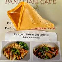 Panasian Cafe