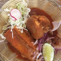 Ro-Ho Pork & Bread - Tortas Ahogadas
