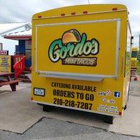 Gordos Mini Tacos And Snacks