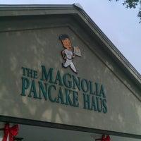 The Magnolia Pancake Haus
