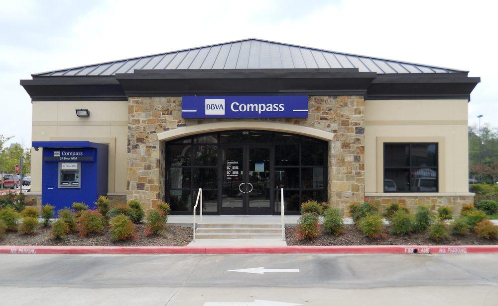 BBVA Compass Bank Spring