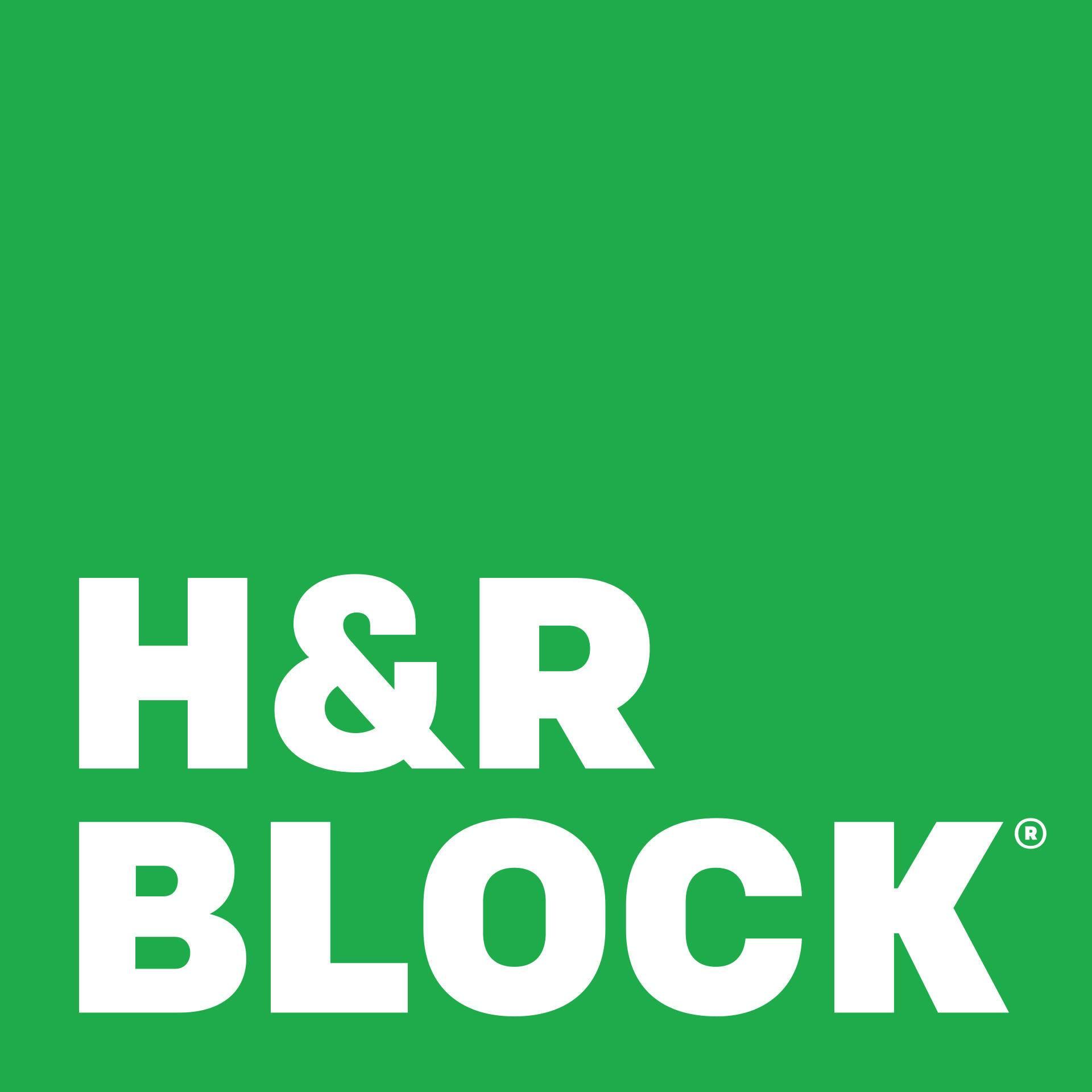 H&R Block Spring