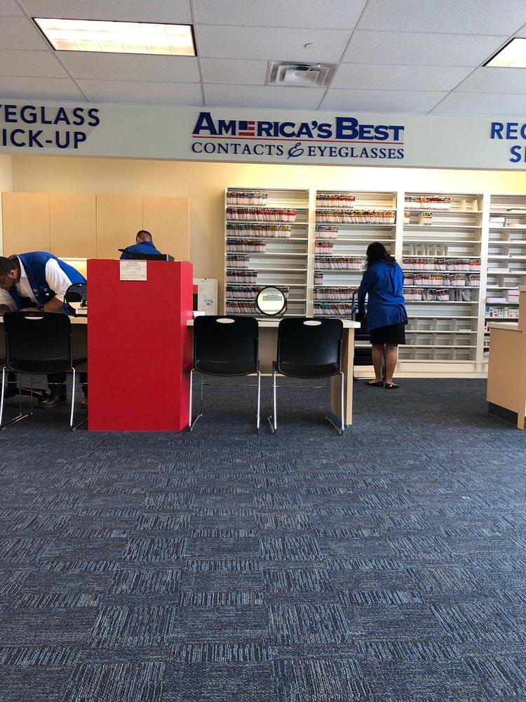 America's Best Contacts & Eyeglasses 6600 Spring Stuebner Rd Suite 160, Spring