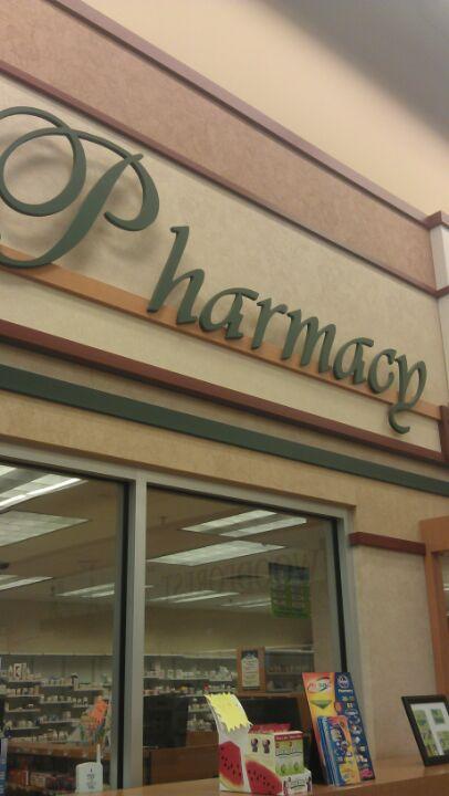 Kroger Pharmacy Spring