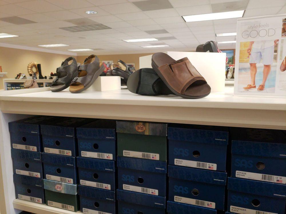 SAS Shoes 25403 I-45 ste b, Spring