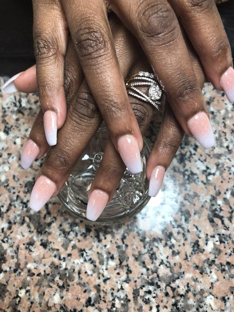 Da-Vi Nails Spring