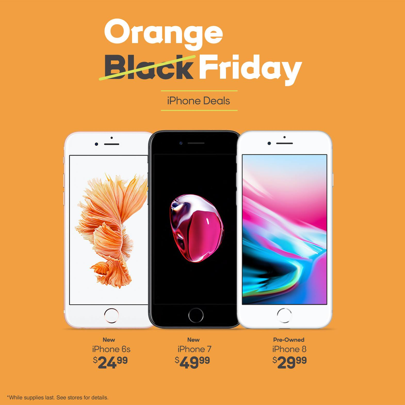 Boost Mobile Spring