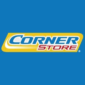 Corner Store Spring
