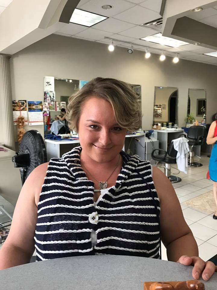 Macys Hair Salon