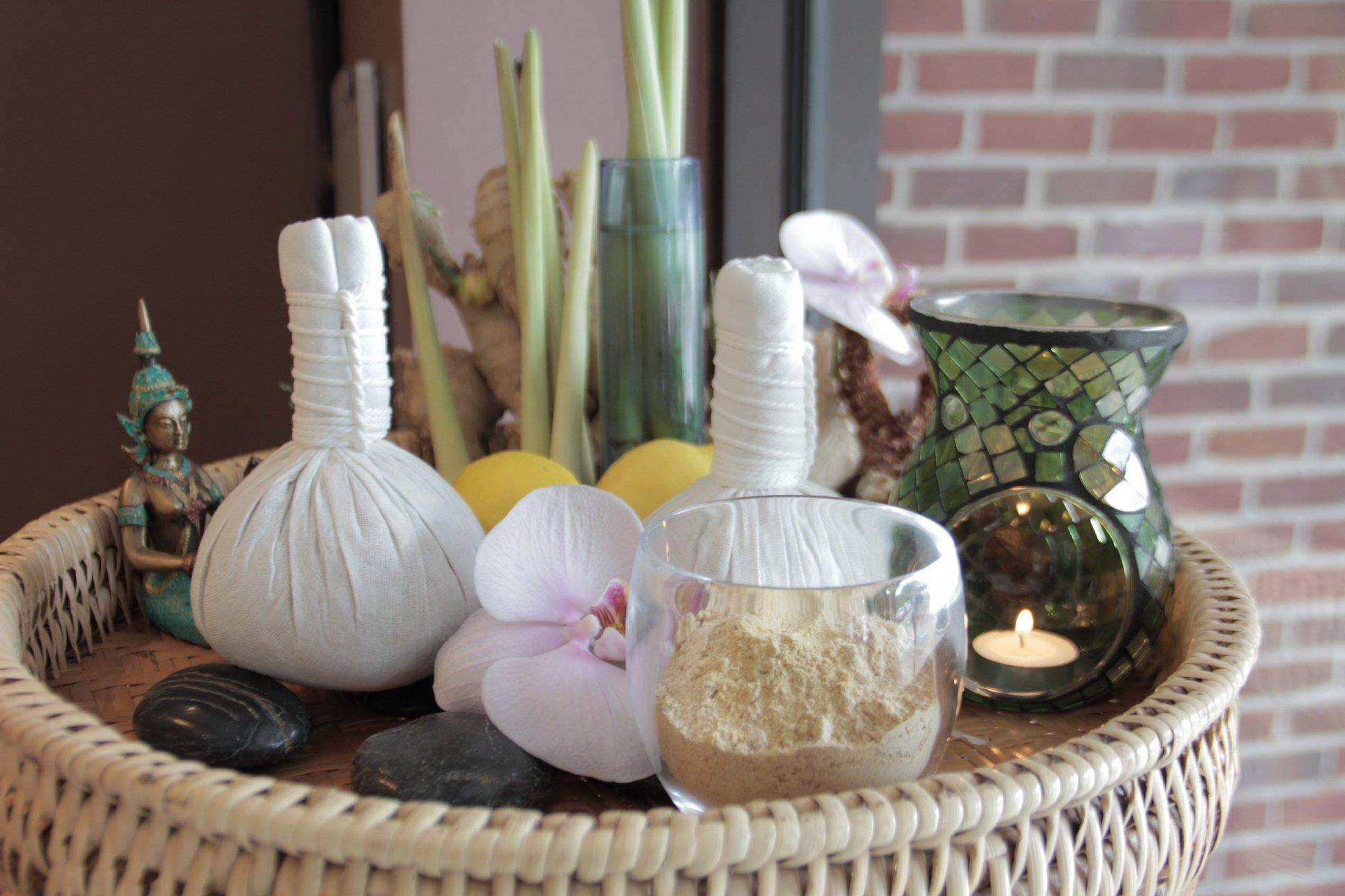 Therapeutic Thai Massage of Sugar Land
