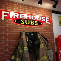 Firehouse Subs Troup 110
