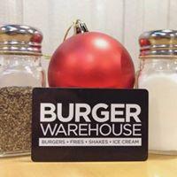 Burger Warehouse
