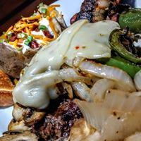 Daniel Boone's Grill & Tavern