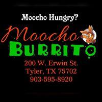 Moocho Burrito