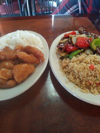 Chinastar Express & Grill