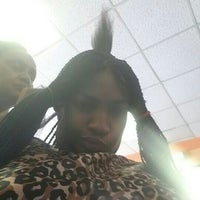 Lauviah African Hair Braiding