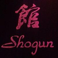 Shogun Sushi & Hibachi Grill