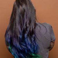 Backbone Hair + Beauty