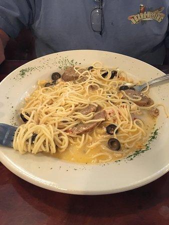 Bella Italian Cafe Restaurant