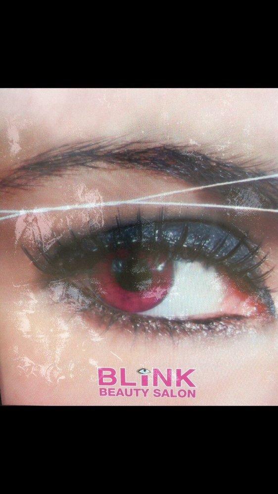 Blink Eyebrow threading and spa