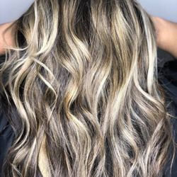 Lavish Hair and Lash Studio