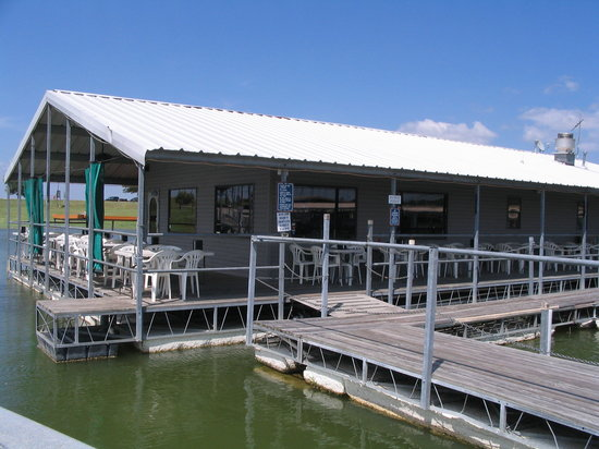The Harbor House