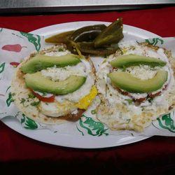 Bandero's Mexican Food