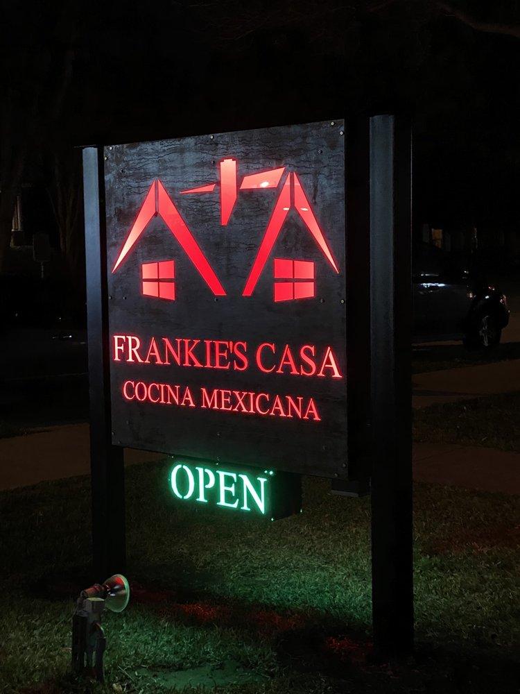 Frankie's Casa