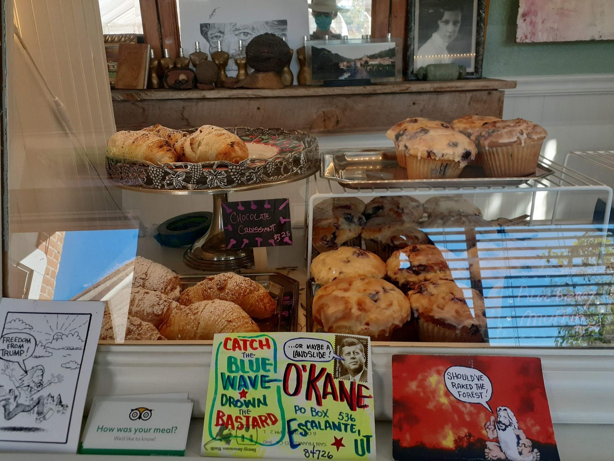 Mimi's Bakery & Deli 190 W Main St, Escalante