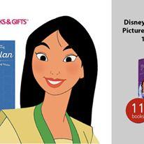 Marissa's Books & Media