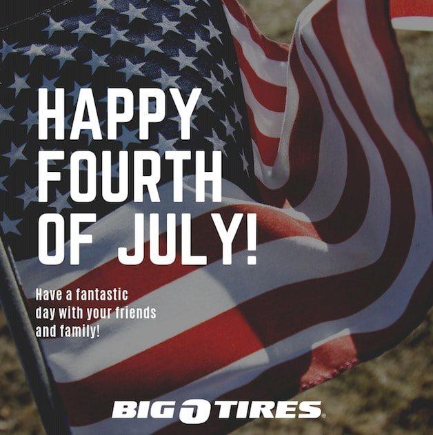 Big O Tires Salt Lake City