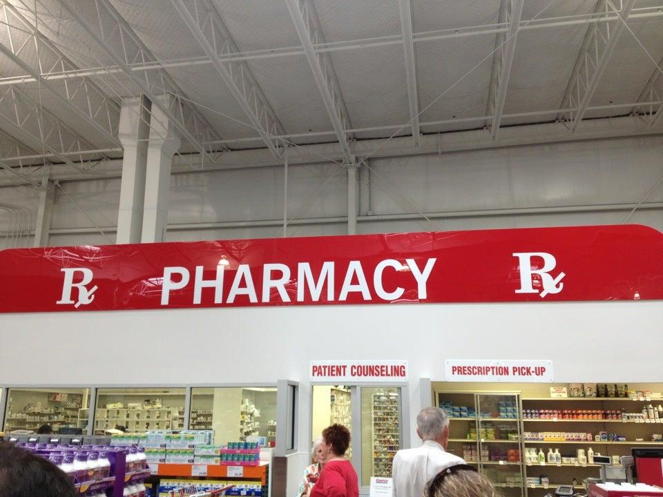 Costco Pharmacy Salt Lake City