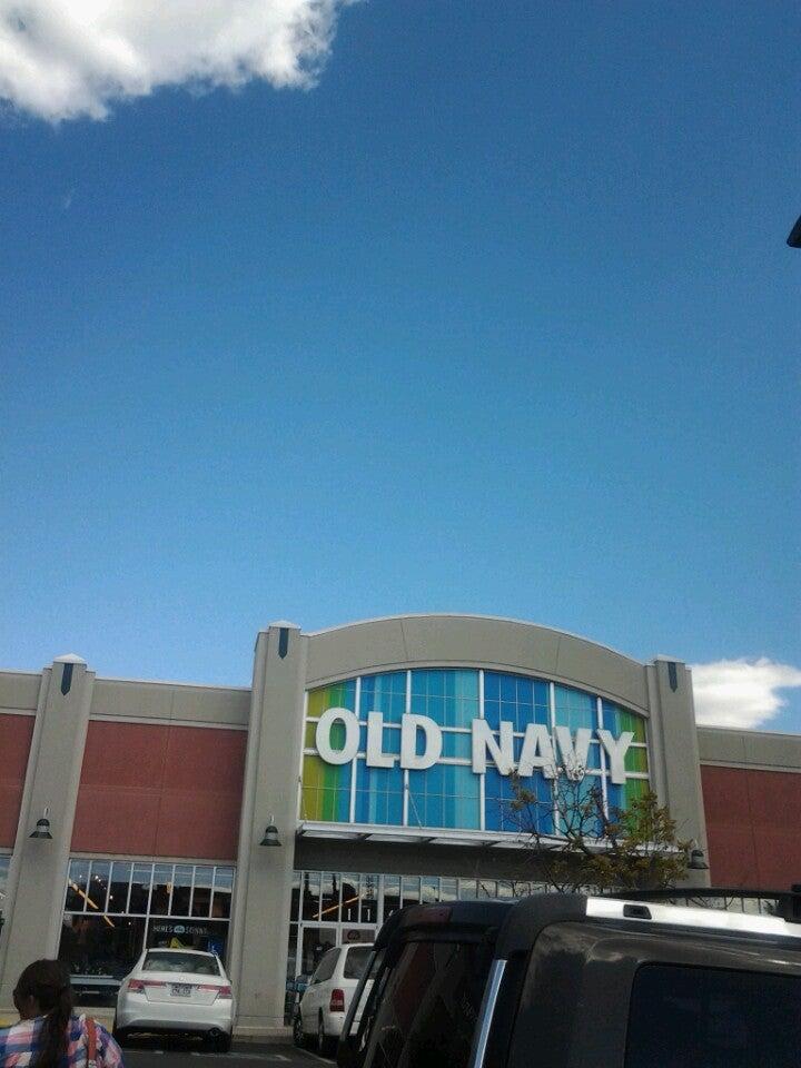 Old Navy 1168 E 2100 S, Salt Lake City