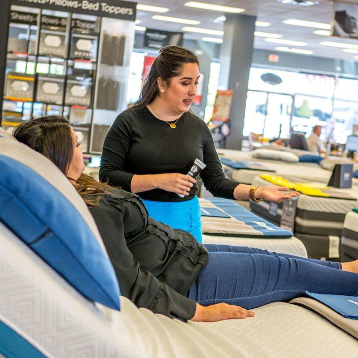Mattress Firm Salt Lake City