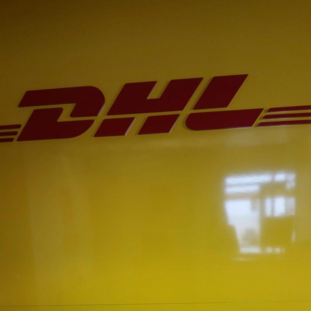 DHL Express 3975 West 1580 Street N, Salt Lake City