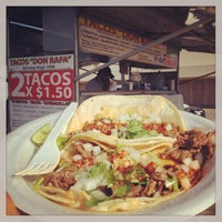 Tacos Don Rafa