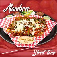 Street Tacos SLC